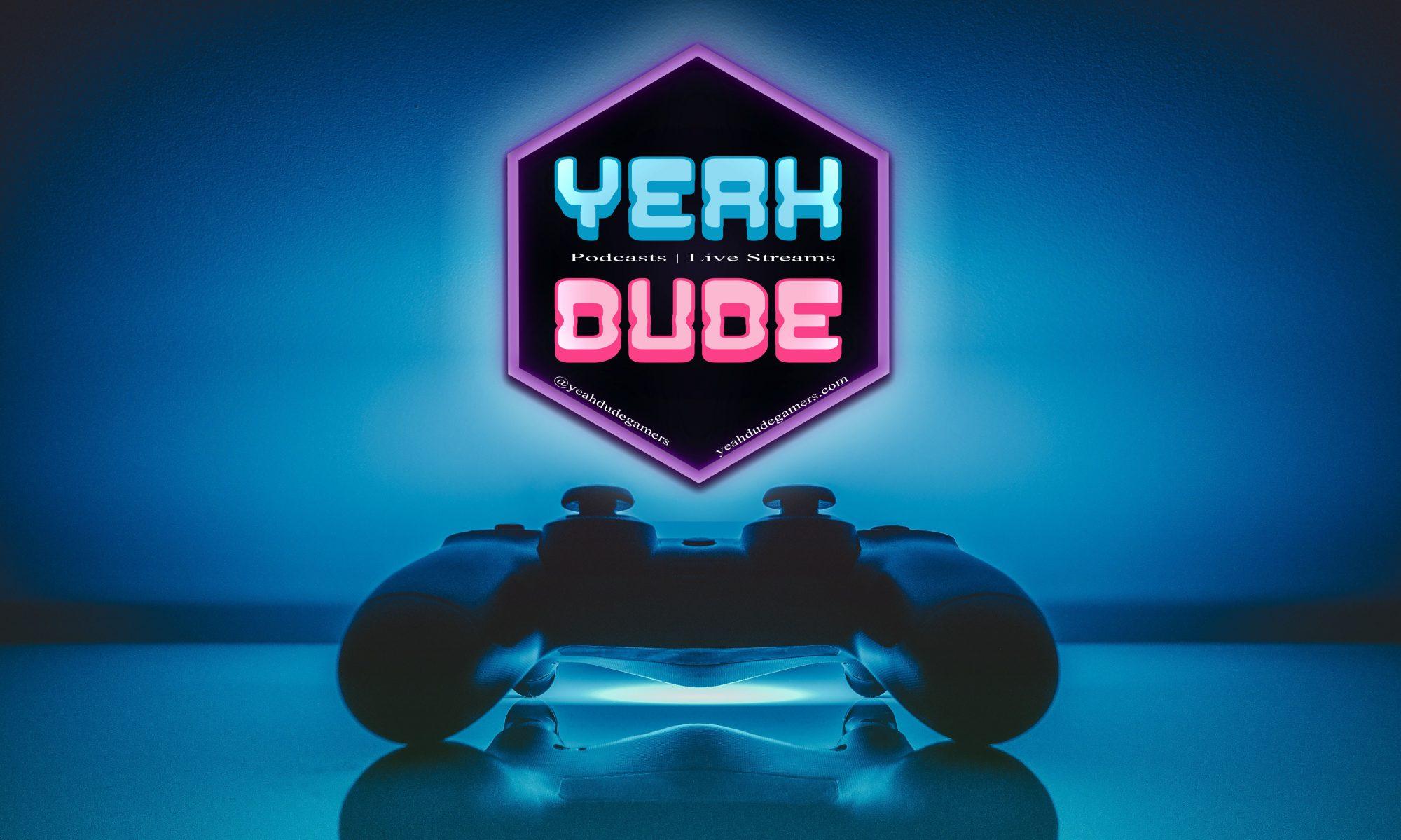YeahDude